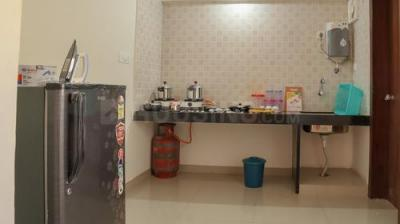 Kitchen Image of 1201 D, Icon Linera in Wakad