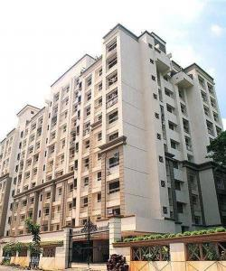 Gallery Cover Image of 354 Sq.ft 1 BHK Apartment for rent in Airoli for 10000