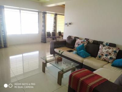 Gallery Cover Image of 1800 Sq.ft 3 BHK Apartment for buy in GM Light House, Bibwewadi for 22000000