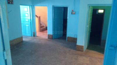 Gallery Cover Image of 800 Sq.ft 3 BHK Independent Floor for rent in Khagra for 8500