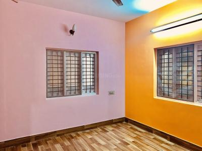Bedroom Image of 1000 Sq.ft 2 BHK Independent House for rent in Vibhutipura for 15000