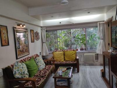Gallery Cover Image of 893 Sq.ft 2 BHK Apartment for buy in Prabhadevi for 30000000