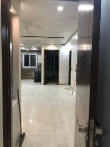 Gallery Cover Image of 1600 Sq.ft 3 BHK Independent Floor for rent in Ramesh Nagar for 35000