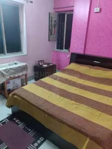 Gallery Cover Image of 524 Sq.ft 1 BHK Apartment for buy in Santoshpur for 2200000