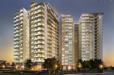 Gallery Cover Image of 2762 Sq.ft 3 BHK Apartment for buy in Godrej United, Krishnarajapura for 18500000
