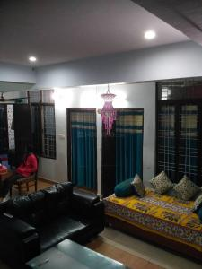 Living Room Image of 1005 Sq.ft 2 BHK Independent Floor for buy in Chukkuwala for 3900000