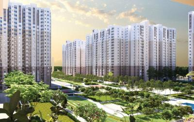 Gallery Cover Image of 1562 Sq.ft 3 BHK Apartment for buy in Prestige Finsbury Park Regent, Gummanahalli for 7800000