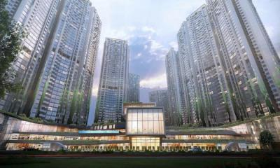 Gallery Cover Image of 550 Sq.ft 1 BHK Apartment for buy in Kharghar for 5650000