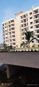 Gallery Cover Image of 635 Sq.ft 2 BHK Apartment for buy in Dolphin Jewel O, Deopuri for 1499999