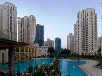 Gallery Cover Image of 1700 Sq.ft 3 BHK Apartment for buy in Hiranandani Sovereign, Powai for 57000000