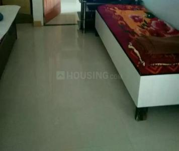 Bedroom Image of Paying Guest Room Available In Dombivali East in Dombivli East
