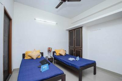 Bedroom Image of Zolo Address in Ghatkopar West