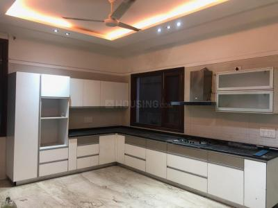 Gallery Cover Image of 1200 Sq.ft 4 BHK Independent House for buy in Sainik Farm for 80000000