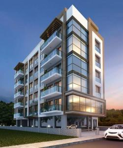 Gallery Cover Image of 1600 Sq.ft 3 BHK Apartment for buy in SVN Colony for 7500000