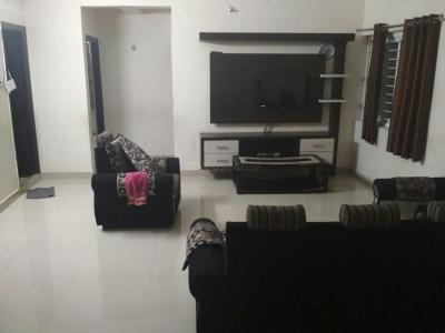 Gallery Cover Image of 1750 Sq.ft 3 BHK Apartment for rent in Kondapur for 30000