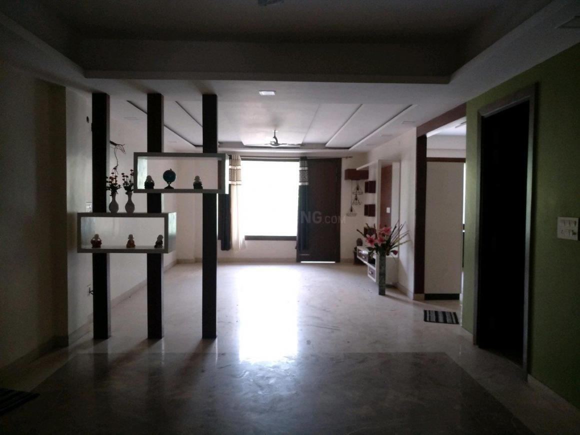 Living Room Image of 3000 Sq.ft 4 BHK Independent Floor for rent in Sushant Lok I for 70000