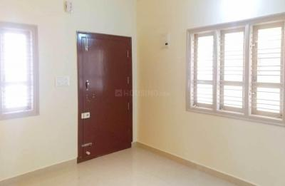 Gallery Cover Image of 550 Sq.ft 1 BHK Independent House for rent in Whitefield for 8500