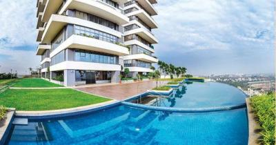 Gallery Cover Image of 2378 Sq.ft 3 BHK Apartment for buy in Hosakerehalli for 21400000