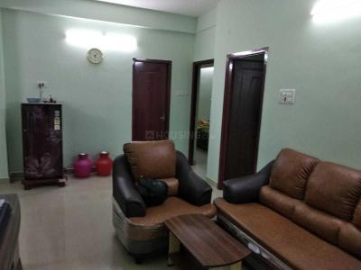 Gallery Cover Image of 1170 Sq.ft 3 BHK Apartment for rent in Padi for 22000