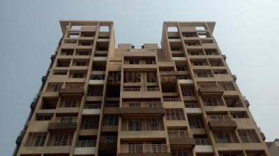Gallery Cover Image of 1200 Sq.ft 1 RK Apartment for rent in Ulwe for 14000