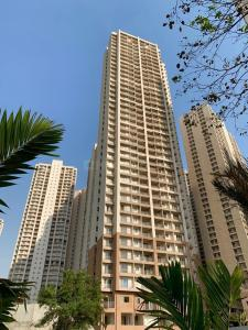 Gallery Cover Image of 2550 Sq.ft 4 BHK Apartment for buy in Panvel for 12600000