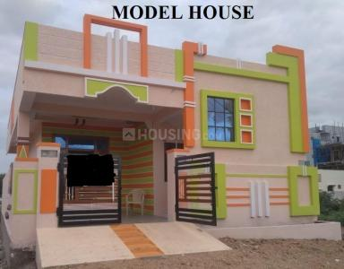 Gallery Cover Image of 650 Sq.ft 2 BHK Independent House for buy in Padappai for 3100000