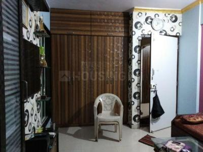 Gallery Cover Image of 710 Sq.ft 1 BHK Apartment for rent in Rabale for 18500