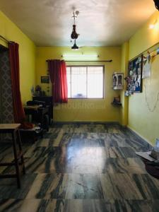 Gallery Cover Image of 635 Sq.ft 1 BHK Apartment for rent in Vasai West for 8500