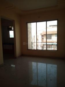 Gallery Cover Image of 830 Sq.ft 2 BHK Apartment for rent in Rashmi Pink City Phase I, Naigaon East for 12000