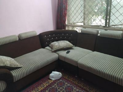 Gallery Cover Image of 1200 Sq.ft 2 BHK Apartment for rent in Himayath Nagar for 20000