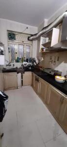 Kitchen Image of Malik in Rajinder Nagar