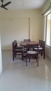 Gallery Cover Image of 1025 Sq.ft 2 BHK Apartment for rent in Pimple Saudagar for 19000