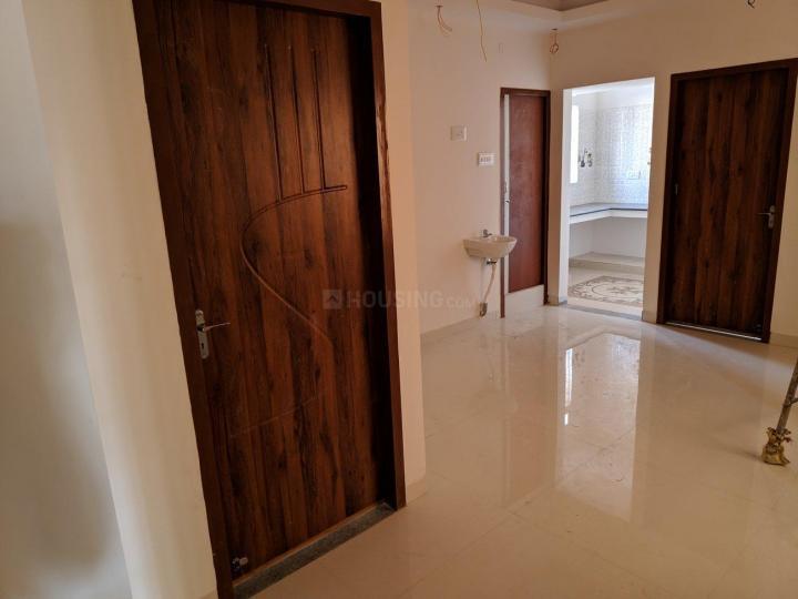 Living Room Image of 702 Sq.ft 2 BHK Apartment for rent in Tambaram Sanatoruim for 17000