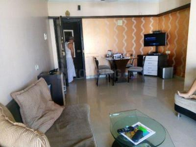 Gallery Cover Image of 1155 Sq.ft 3 BHK Apartment for rent in Malad East for 55000