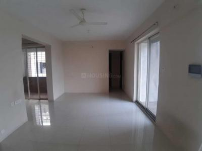 Gallery Cover Image of 1004 Sq.ft 2 BHK Apartment for rent in Pebbles -II, Bavdhan for 20000