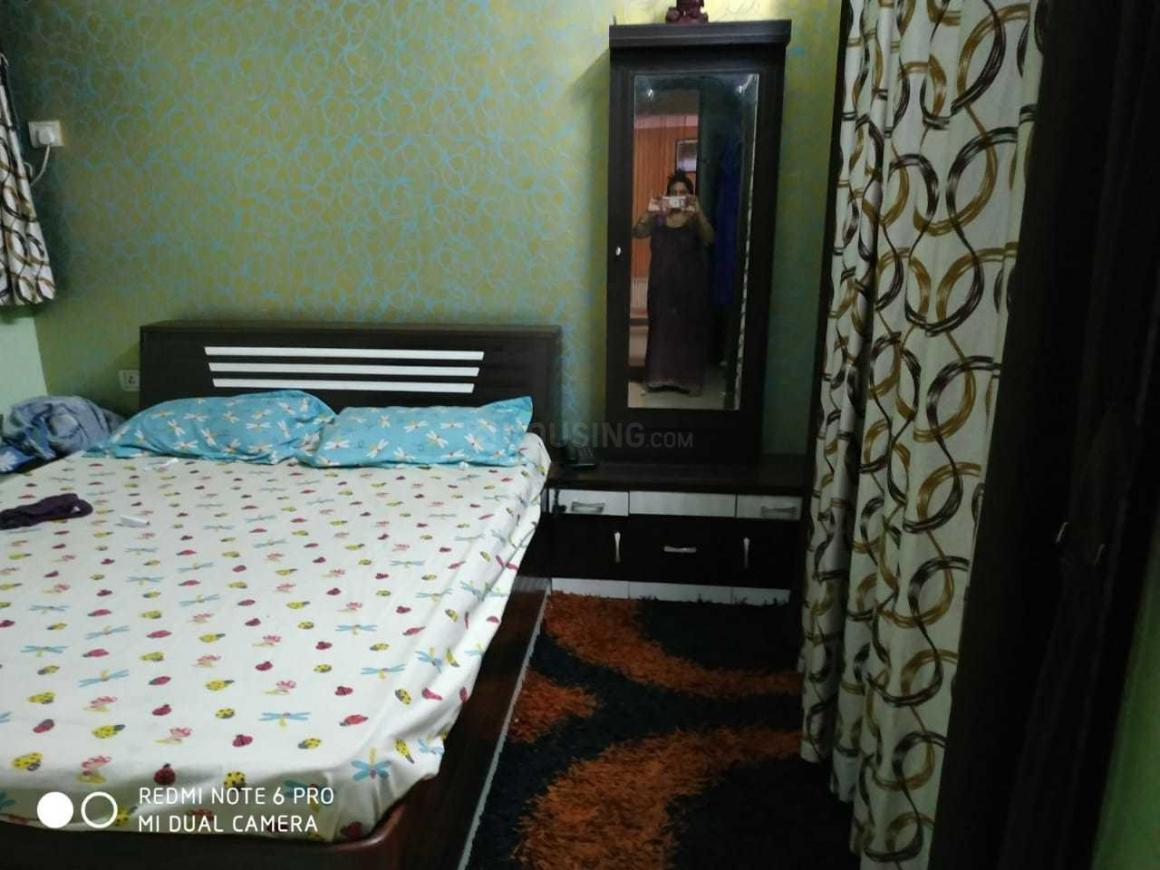 Bedroom Image of 1200 Sq.ft 1 BHK Independent House for buy in Kharghar for 4500000