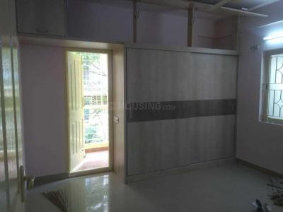 Gallery Cover Image of 1080 Sq.ft 2 BHK Apartment for rent in Basapura for 18000