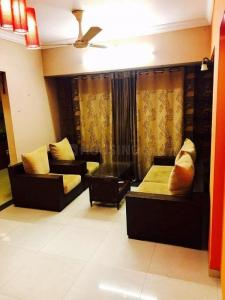 Gallery Cover Image of 800 Sq.ft 1 BHK Apartment for rent in Bandra West for 50000