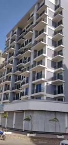 Gallery Cover Image of 456 Sq.ft 1 BHK Apartment for buy in Ulwe for 5600000