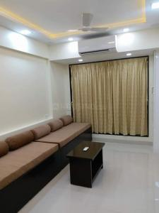 Gallery Cover Image of 1250 Sq.ft 2 BHK Apartment for rent in Kasturi Heights, Kharghar for 25000