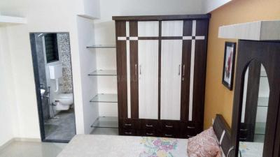 Gallery Cover Image of 758 Sq.ft 1 BHK Independent House for buy in Triveni Dynamic Ultima Bliss, Kalyan West for 4600000