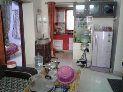 Gallery Cover Image of 900 Sq.ft 2 BHK Apartment for rent in Chetpet for 30000