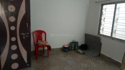 Gallery Cover Image of 650 Sq.ft 1 BHK Independent House for rent in New Town for 7000
