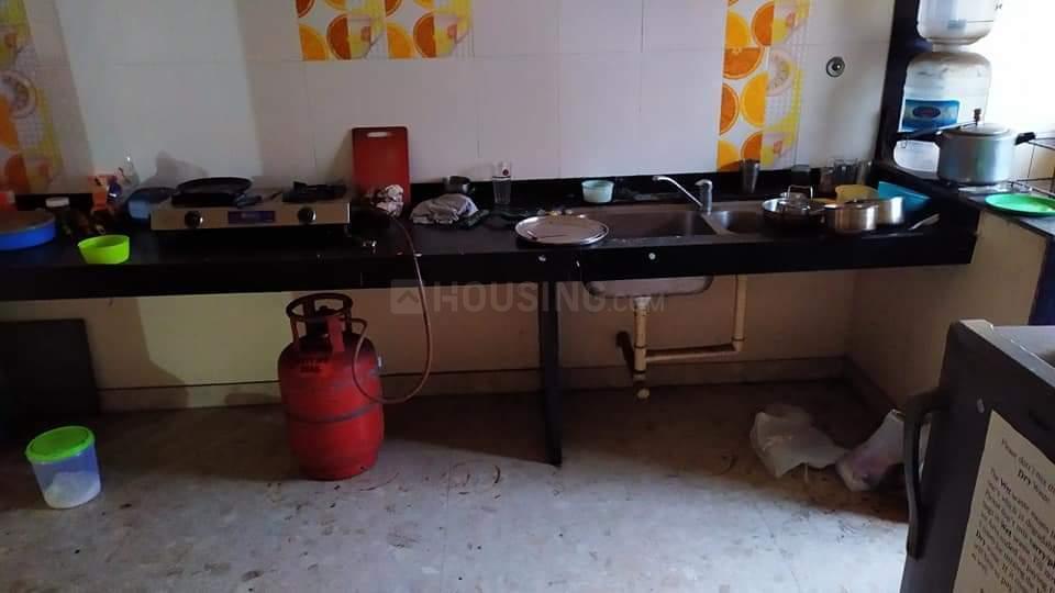 Kitchen Image of PG 4040472 Magarpatta City in Magarpatta City