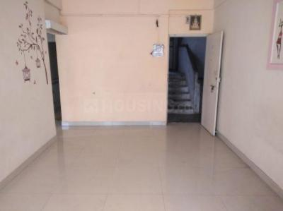 Gallery Cover Image of 750 Sq.ft 1 BHK Apartment for rent in Kothrud for 14000
