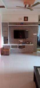 Gallery Cover Image of 1530 Sq.ft 3 BHK Apartment for buy in Savya Skyz , Zundal for 6500000