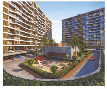 Gallery Cover Image of 950 Sq.ft 2 BHK Apartment for buy in Shree Sonigara Signature Park, Wakad for 6000000