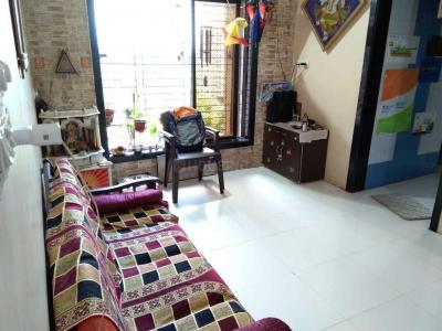 Gallery Cover Image of 650 Sq.ft 1 BHK Apartment for rent in Kanjurmarg East for 27000