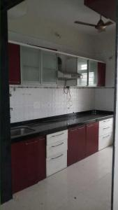 Gallery Cover Image of 1650 Sq.ft 3 BHK Apartment for rent in Kharghar for 35000