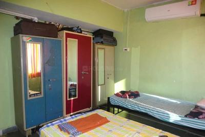 Bedroom Image of PG 4314206 Andheri West in Andheri West